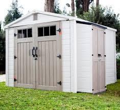 victa treco garden shed ideas plan