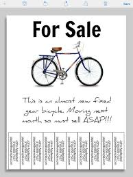 Free Tear Off Flyer Template Printable Platte Sunga Zette