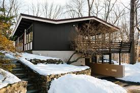 ... The Wood House Carla And Niall Maher's Midcentury Ranch And Ranch Style  Homes Remodeling Ideas ...