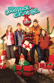 Good Luck Charlie It S Christmas Disney Channel