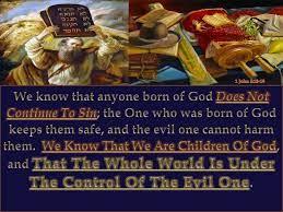Pin by Alejandra Riggs on Israel and his Torah. | Evil, 1 john, Torah
