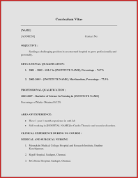 resume for students format resume template beautiful resume format for highchooltudents