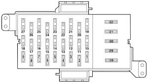 mercury marauder fuse box diagram 2003 ford f350 panel 73 mercury marauder fuse box diagram 2003 ford f350 panel 73