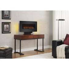 home decorators collection wall mounted electric fireplaces
