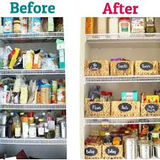 declutter your pantry organize your pantry in 3 simple steps diy pantry organization