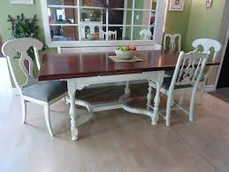 Distressed Wood Kitchen Table Distressed Wood Kitchen Table And Chairs Best Kitchen Ideas 2017