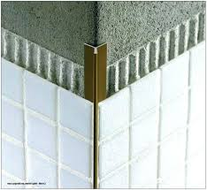 tile trim edge trim tile outside corner tile trim trim tile already installed trim tile tile tile trim