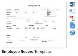 Employee Warning Notice Download Free Templates Forms Printable