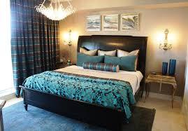 Peacock Bedroom Decorating Ideas