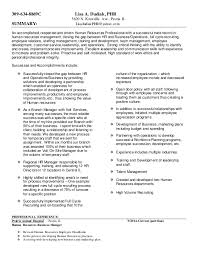 Marvelous Phr Resume 80 For Sample Of Resume With Phr Resume