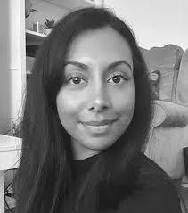 About me | Dr Abigail Miranda