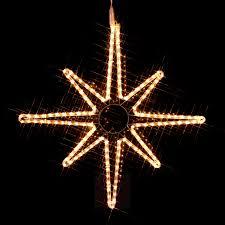 Leuchtender Led Stern Signe Für Innen Und Außen