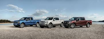 2011 F 150 Towing Capacity Chart Fords Best F 150 Engine Lineup Yet Offers Choice Of Top