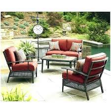 outdoor patio furniture sets ture new beautiful menards
