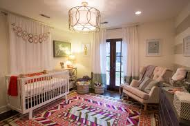 organic area rugs for nursery
