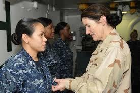 Navy Officer Ranks Military Com