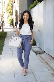 Four Outfits With a White Top for Spring — Casual, Work, Dressy in 2021 |  Stylish work outfits, Top spring outfits, Professional outfits women