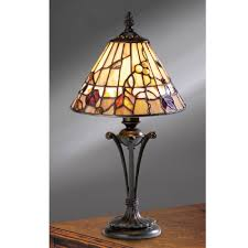 Small Table Lamps Bedroom Modern Lamps Uk Azzardo Veronica Black Modern Touch Sensitive