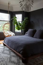 Paint For Bedroom Walls 17 Best Ideas About Dark Bedroom Walls On Pinterest Black