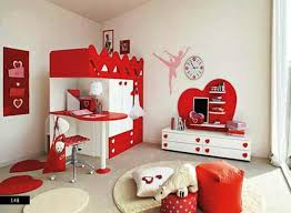 Red And White Bedroom 15 Amazing Red And White Kids Bedroom Rilane ...