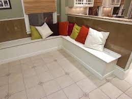 how to build banquette seating how
