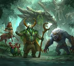 download dota 2 junglers wallpapers to your cell phone dota 2