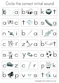 Y Worksheets For Kindergarten Letter Phonics Activities And Family ...