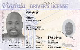 Eoir Department Example And Information Regarding Justice Id Card Driver's Eregistration - Of License Program Eoir's