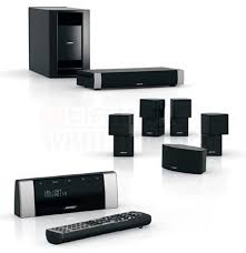 bose jewel cube speakers for sale. bose lifestyle v30 home theater system jewel cube speakers for sale
