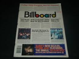 Billboard Music Charts 1980 Details About 1980 December 6 Billboard Magazine Hot 100 Charts Rock Pop Music R 1132