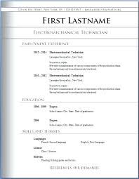 Downloadable Resume Templates Word Best of Resume Template Download Free Resume Templates Word Free Word In