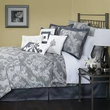 black and white damask bedding black and white damask bedding luxury comforter sets queen in set