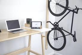 One Beautifully Basic Bike Rack