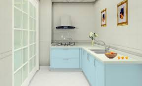 Of Blue Kitchens Blue Kitchen Cabinets Helpformycreditcom