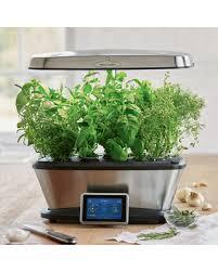 aero garden com. AeroGarden Bounty Elite With Gourmet Herbs Seed Pod Kit Aero Garden Com