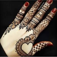 Beautiful Henna Designs For Fingers Beautiful Finger Henna Finger Henna Designs Mehndi