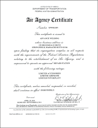 faa certified welding the perfect weld faa certification