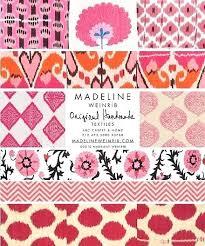 madeline weinrib rugs denim