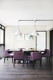 10 perfect pairings pendant lamps and dining tables home decor singapore