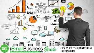A Step By Step Guide On How To Write A Business Plan For
