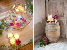 rustic romantic wedding. Modern Rustic Romantic Wedding Inspiration Capitol Romance