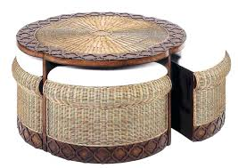 rattan round coffee table fabulous wicker round coffee table coffee table wicker coffee table ottoman free sample ideas design rattan coffee table australia