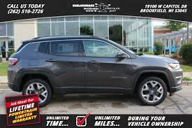 2018 chrysler compass. delighful compass new 2018 jeep compass 4wd limited inside chrysler compass