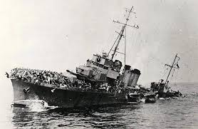 Image result for dunkirk evacuation navy