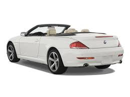BMW Convertible how much horsepower does a bmw 650i have : 2010 BMW 6-Series Reviews and Rating   Motor Trend