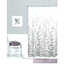 black and white shower curtain white shower curtains furniture extraordinary black white shower curtain ac damask