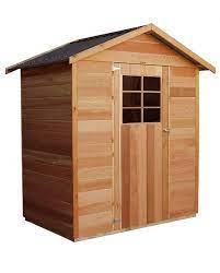 cedar shed timber garden sheds