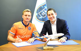 Basaksehir Have Completed the Signing of Fredrik Gulbrandsen on 3-Year Deal