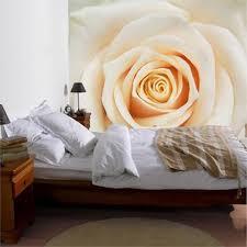 bedroom wall design. Rose Bedroom Wall Design Ideas 2