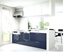 high gloss cabinet paint modern kitchen design high gloss cabinet cabinets doors traffic yellow high